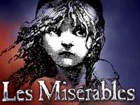 Les Miserables Theater Show in London