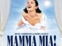 Mamma Mia! Theater Show at Londons West End