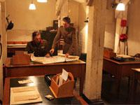 WWII Westminster Walking Tour and Churchills War Rooms