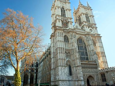 Westminster Abbey and the Changing of the Guard Walking Tour