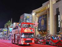 City Sightseeing Hollywood Hop On Hop Off Tour