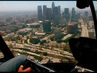 Los Angeles Helicopter VIP Grand Tour