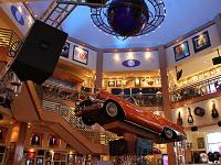 Hard Rock Cafe Hollywood Universal CityWalk Lunch or Dinner