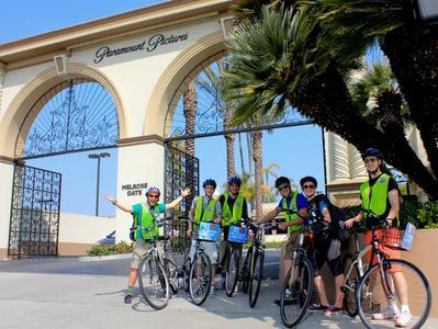 Hollywood Bike Adventure