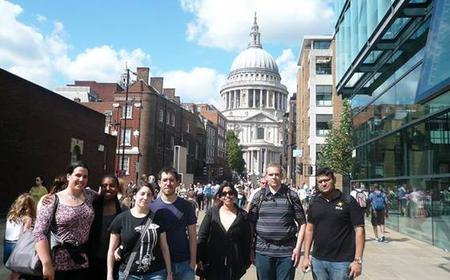 Free City of London 2.5-Hour Walking Tour