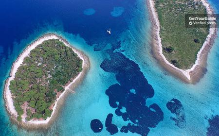 Split: Private Tour to Blue Lagoon and Trogir
