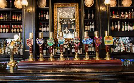 London: Pub Passport