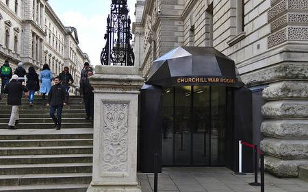 London: Churchill War Rooms Tour