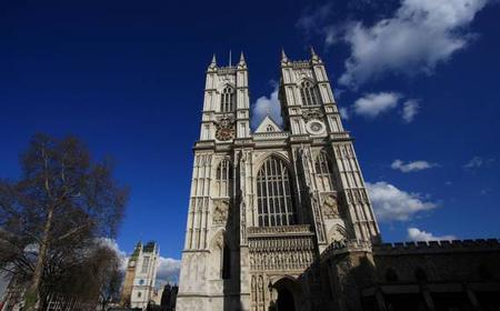 London Westminster Abbey Entrance Ticket & Audio Guide