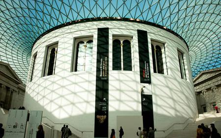 London: Highlights of the British Museum Guided Tour