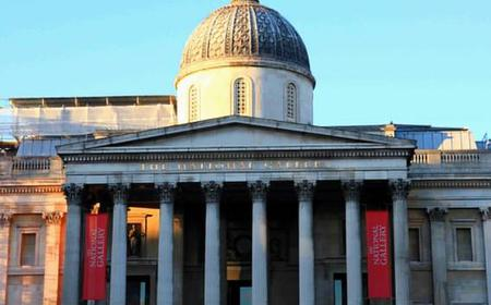 London: National Gallery Highlights Guided Tour
