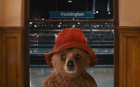 London: 2.5-Hour Paddington Bear™ Mini Coach Tour