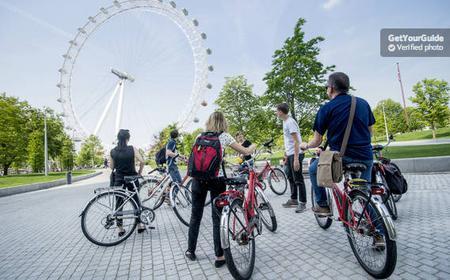 London: River Thames Bike Tour