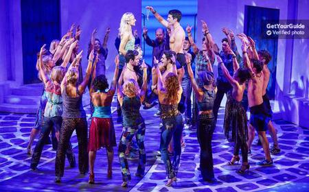 Mamma Mia Musical Tickets: West End London