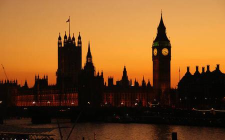 London: Full-Day Private Personalized Tour w/ a Local