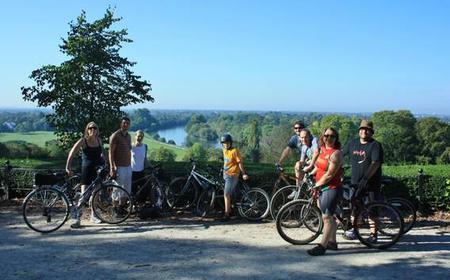 London: Royal Deer Park Bike Tour & Picnic
