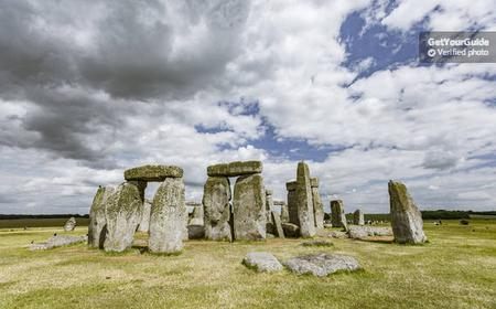 Stonehenge Express Sightseeing Tour