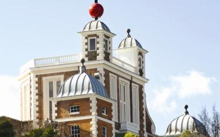 Greenwich Highlights Half Day Tour