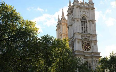 Westminster Abbey & Changing of the Guard 2.5-Hour Tour