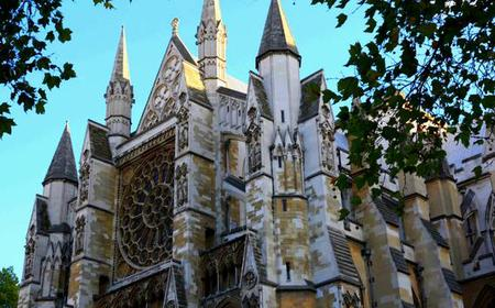 London: Westminster Abbey and National Gallery Day Tour