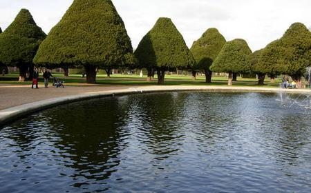London: Hampton Court Private Guided Tour