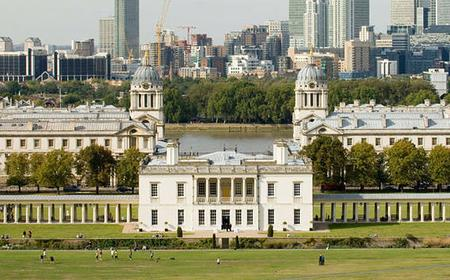 London: Boat Trip to Greenwich and Museum Entrance Fees