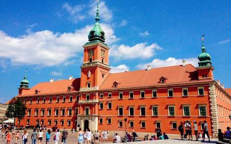 Warsaw Royal Castle Tour