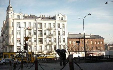 Warsaw: Half-Day Guided Tour of Historical Praga