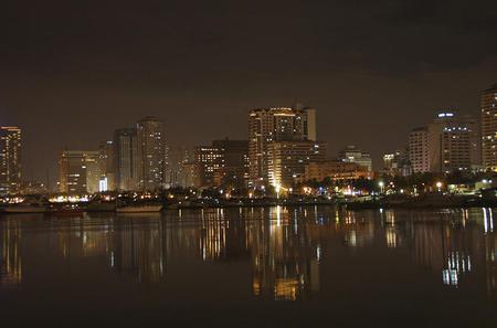 Manila City Tour and Manila Bay Dinner Cruise