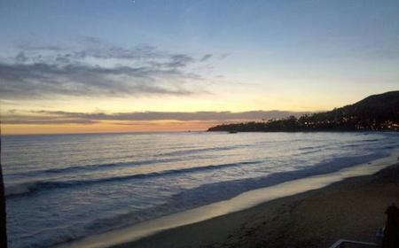 Los Angeles 3-Hour Guided Beach Tour