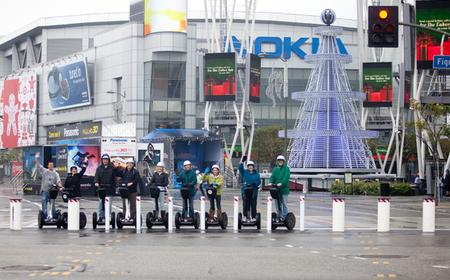 Downtown Los Angeles 2-Hour Segway Tour