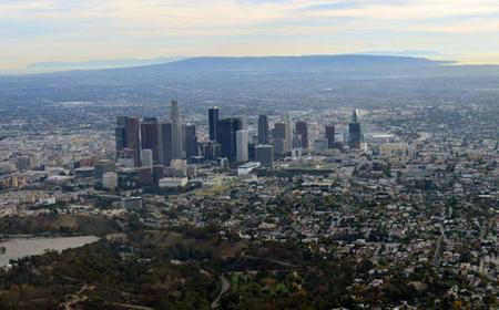 Los Angeles 45-Minute Private Sightseeing Flight