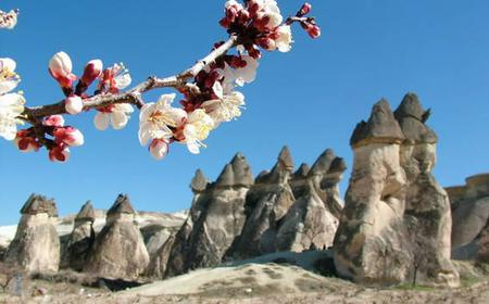 Hidden Cappadocia: Private Full-Day Tour