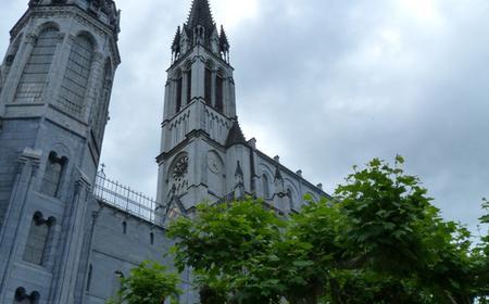 Lourdes and Cauterets - Pont d'Espagne Tour