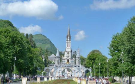 Lourdes and Pic du Midi Observatory Tour
