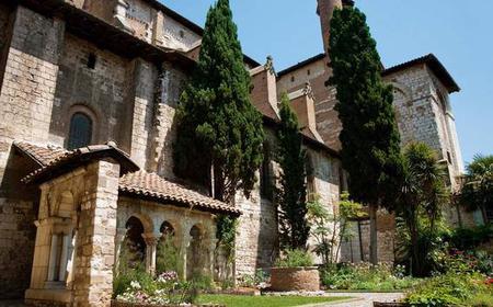 Albi: UNESCO World Heritage Site Day Tour