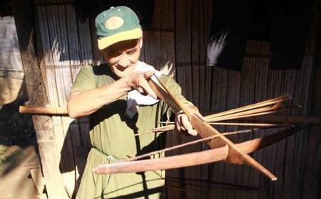 Crossbow Crafting Workshop