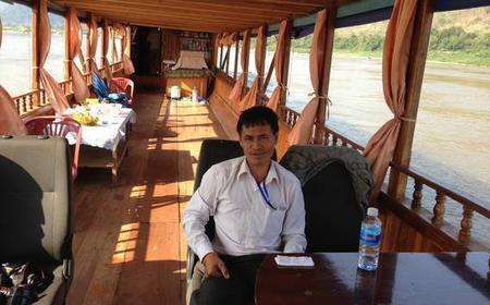 4 Days Mekong Cruise