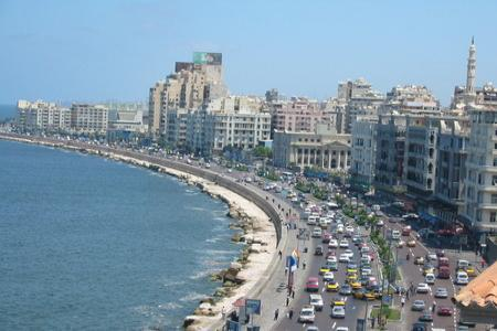 Full-Day Tour of Historical Alexandria from Cairo, Egypt