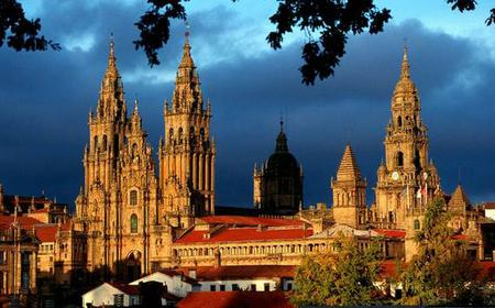 Galicia Northwest Spain 5-Day Sightseeing Tour