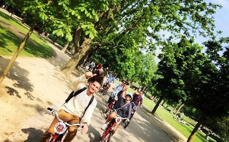 Amsterdam Private Bike Tour with an Italian Guide