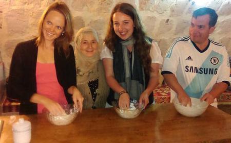 Cappadocia: 4-Hour Gourmet Cooking Class (Turkish Food)