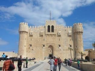 From Cairo: Alexandria Full-Day Discovery Tour