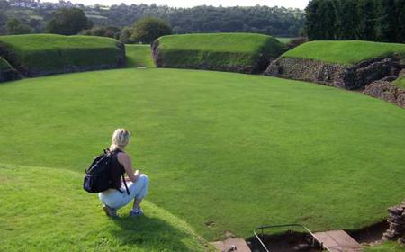 Romans & Ruins: South Wales Full Day Tour from Cardiff