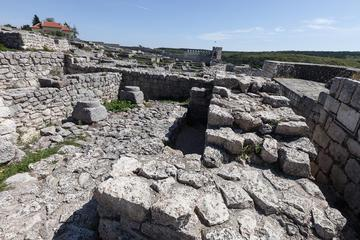 One Day Cultural Heritage And Sightseeing Tour From Varna To Shumen