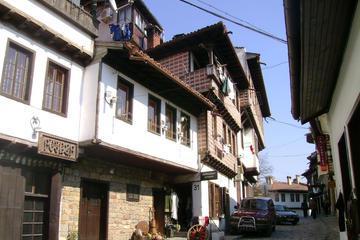 Veliko Tarnovo Cultural Day Trip from Varna