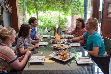 Adelaide Hills Highlights from Adelaide, Glenelg or Barossa Valley Including Wine and Cheese Tasting