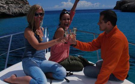 Mallorca: Half-Day Family Tour along the Majorcan Coast