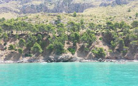Royal Charters Mallorca Boat Excursion