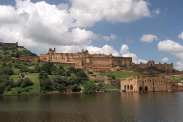 3-Night Jaipur Pink City Tour